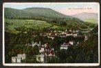 Slovakia/Hungary: Bad Trencsénteplicz, Panorama Cca. 1910 - Slovakia
