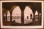 CASABLANCA: Interieur Du Fondouck De La Nouvelle Ville Indigene - Casablanca