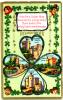 Glitter Covered Ireland Forever St. Patrick's Day - Saint-Patrick's Day