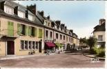 BRETTEVILLE-sur-LAIZE  (Calvados)   Rue Général Leclerc - Andere Gemeenten
