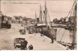 PORT-en-BESSIN. - Les Bassins Et Les Quais - Other Municipalities