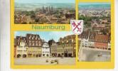 ZS17861 Naumburg (Saale) Multiviews Not Used Perfect Shape - Naumburg (Saale)