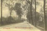 L'avenue De Neuville, Direction De Vire - Vire
