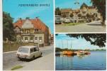 ZS17881 Fürstenberg/Havel Cars Voitures Boats Bateaux Multiviews Used Perfect Shape - Fuerstenberg