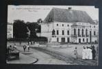 CPA Saint Germain En Laye N°97 Place Thiers ALS - St. Germain En Laye