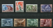 Hungary Accumulation 1950 MH - Unused Stamps