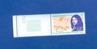 2001   N° 3420    PIERRE DE FERMAT  NEUF ** GOMME MARGE - France