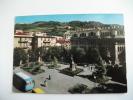 Pullman Corriera  Piazza Riccardo Rissotto Genova Bolzaneto - Busse & Reisebusse