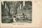 Roma : Vaticano - Cappella Sistina - (ec766) - Non Classificati