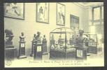 Tervueren - Musée Du Congo - Poteries - Bustes - Tervuren