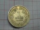 SELTEN : 1 Reichsmark 1927 J *VZ* (J319) SILBER - ARGENT - SILVER - [ 3] 1918-1933 : Weimar Republic