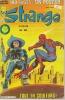 STRANGE  Reliure N° 61 ( N° 182 + 183 + 184 )  -   LUG  1985 - Strange