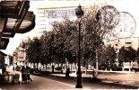 CPA RENNES   Place De La Gare              1951 - Rennes