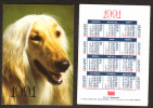 1991,  Calendars  Of USSR- 0149 - Calendars