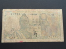 1948 - Billet 5 Francs - Afrique Occidentale - C68 - 51731 - Altri – Africa