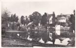 LAMBERHURST - SCOTNEY OLD CASTLE - England