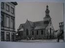 ZOTTEGEM - Fotokaart - Kerk En Markt - Zottegem