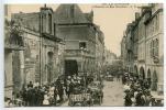 La Rochelle- L'oratoire Et Rue Dauphine- Départ D'une étape Du Tour De France ? - La Rochelle