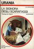 Fantascienza Urania 1978 THOMAS M DISH 750 LA SIGNORA DEGLI SCARAFAGGI - Science Fiction Et Fantaisie