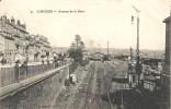 Haute-Vienne- Limoges -Avenue De La Gare. - Limoges