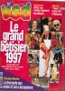 Vsd 1061 Carole Merle Netanyahou Jovovich Diana Le Titanic - Gente