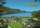 POST CARD OF FUSCHL AM SEE,AUSTRIA.   X7. - Austria