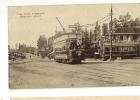 D7163 -The Tram Terminus - Hampton Court - London Suburbs