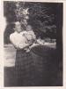 19514 Quatre Photo Enfant 1946 Parent  - Sans Doute Paris France