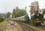 CPM Train Gare De Belleville Villette - Unclassified