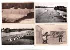 Lot  De 47 CPA Et CPSM Département Nièvre 58 - Sin Clasificación