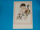 Illustrateurs) Mauzan - N° 222-3 - Ange - Mauzan, L.A.