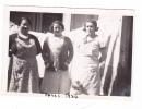 19526 Six Photo Femmes Enfant Paris Datées 1934 -1935 Bois De Boulogne - Photos