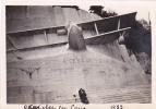 19528 Trois Photo Caudebec En Caux , 1933