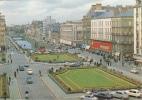 19533 Rennes Place République. 421.B éd EduG ? 1969 -prisunic Voiture 2cv Dauphine DS - Rennes