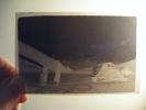 Negatif 5.5x 8.5cm- Voiture   Ancienne -personnages Et Lieu   A Identifier-- - Photography