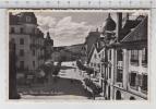 Bulle ° Avenue De La Gare (1942) - FR Fribourg