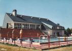 19541 NOZAY Maison Des Jeunes Et De La Culture Et Piscine A Ci N°252 12 CIM -nageuses - France