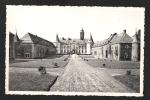 Hoeselt-lez- Hasselt.- Château Des Vieux Joncs. La Cour D'Honneur Et Façade Est. - Hoeselt
