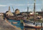 19554 Camaret Chapelle Dame Rocamadour Vauban Sillon. MX 934 Jos Bateau Peche CM2886 - Camaret-sur-Mer