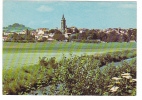 19557 MARINGUES - Vue Generale ; La Cigogne 63.210.01 C4 -sans Arbres