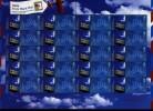 GREAT BRITAIN - 2006  WASHINGTON EXPO  GENERIC SMILERS SHEET   PERFECT CONDITION - Fogli Completi