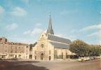 19562 Images De France, Clamart Eglise. Raymon -