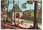 19565 En Morvan La Pierre Qui Vire Abbaye. éd Lys AS M16 - France