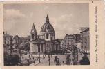 Warszawa - Plac Trzech Krzyzy, ± 1930 - Pologne