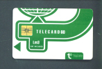 MALTA  -  Chip Phonecard As Scan - Malta