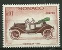 """Monaco ** . Y & T N°557 ** ; """" Automobile """" - Non Classificati"""