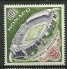 "Monaco ** . Y & T N°620** ; "" Football "" - Non Classificati"