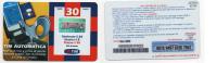 Tel014 Ricarica Tim - Tim Automatica Cellulare - GSM-Kaarten, Aanvulling & Voorafbetaald