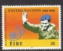 Ireland ~ 1995 ~ United Nations ~ SG 976 ~ Used - Ireland