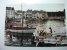Yacht Bretagne Belle  Ile En Mer 56 La Bien Nommèe Francia - Barche